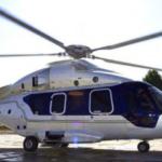Президент Узбекистана получил Airbus Helicopters H175