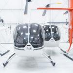 Про отмену НДС и ежегодное повышение цен на вертолёты Robinson