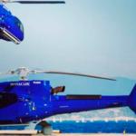 Вертолетный оператор Monacair запускает рейсы на Монблан