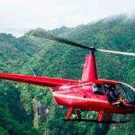 Решение об отмене пошлины на ввоз легких вертолетов вступил в действие