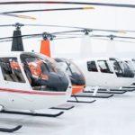Компания «ХелиКо Групп» теперь может обслуживать более широкий ряд вертолетов