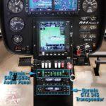 Транспондеры Garmin GTX 335 и GTX 345 получили одобрение FAA и теперь доступны для установки на вертолетах Robinson