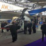 HELITECH ‒ крупная международная площадка для обмена опытом в области вертолетов