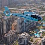 Airbus Helicopters подводит итоги продаж за первый квартал 2016 года